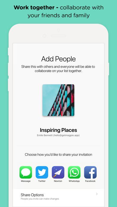 Magpie - Photos & Notes für Android: Download Kostenlos [2019 APK]