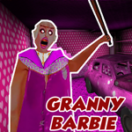 Scary Barbi Mod на пк