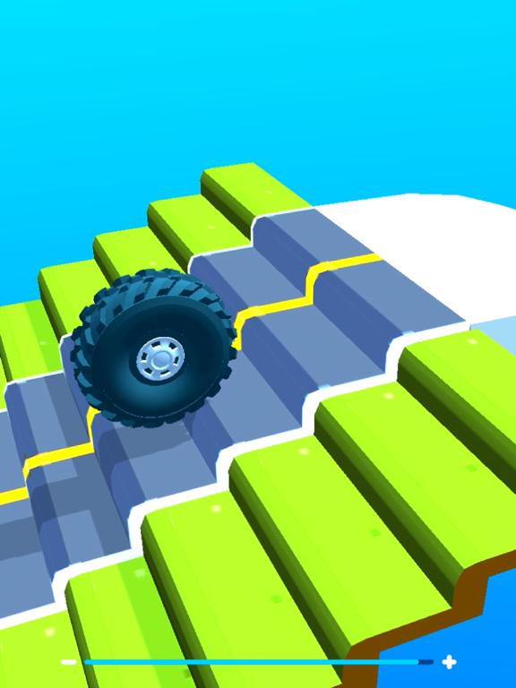 Wheel Race screenshot 8