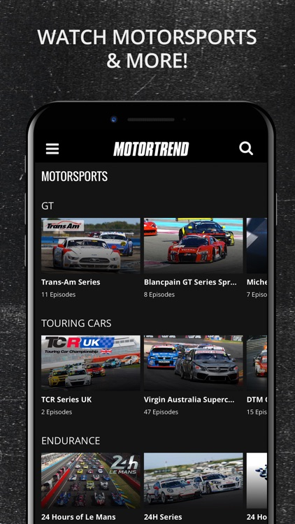 MotorTrend screenshot-5