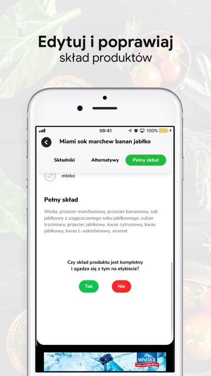 Zdrowe Zakupy screenshot-3