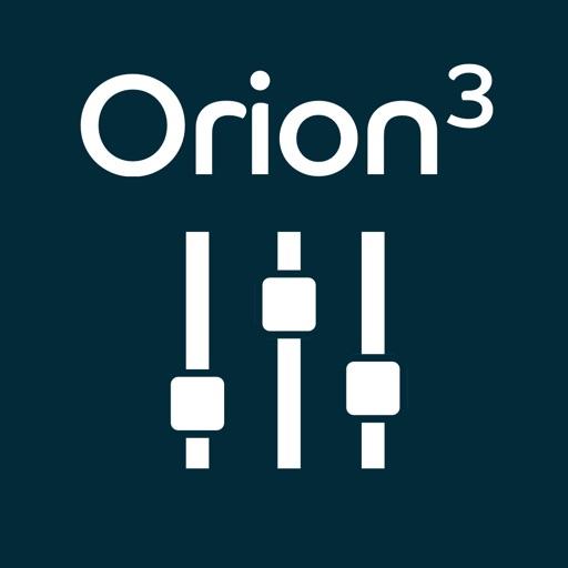 Orion3 Programming App