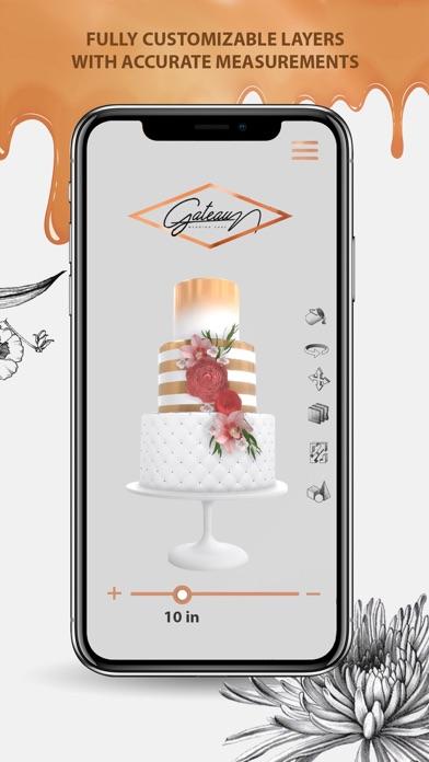 Screenshot for Cake Decorating App in Lebanon App Store