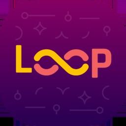 Luminous Loops