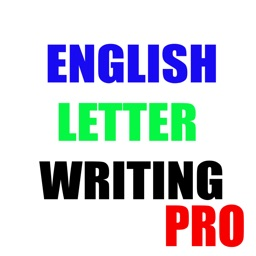 English Letter Writing Pro