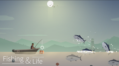 Fishing and Life screenshot 6
