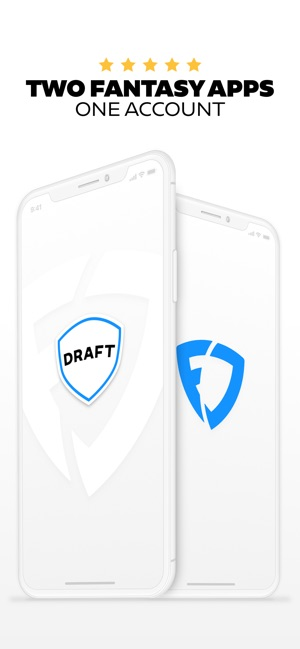 DRAFT: Daily Fantasy Football on the App Store