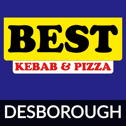Best Kebab & Pizza Desborough