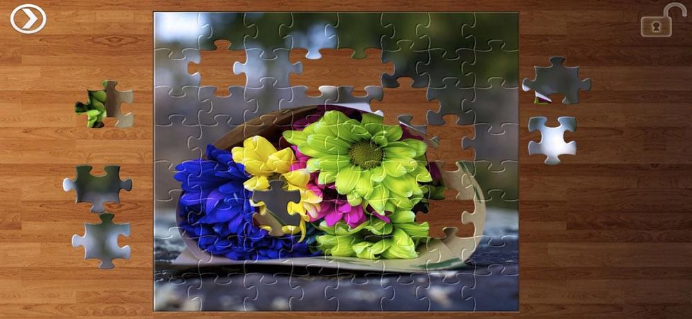 Titan Jigsaw Puzzles Cheat Codes