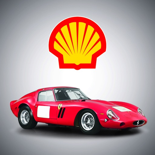 Shell Racing Legends by The Tiny Digital Factory