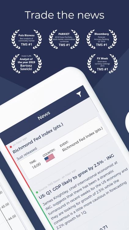 TMS Brokers: Smart Trading screenshot-4
