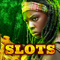 App Icon for The Walking Dead Casino Slots App in Mexico IOS App Store