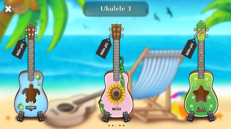 Ukulele Extreme screenshot-5