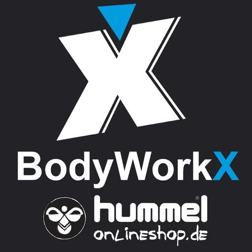 BodyWorkX