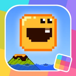 Baby Lava Bounce - GameClub