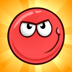 Red Ball 4 (Ad Supported)