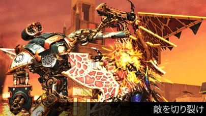 Warhammer 40,000: Freebladeのおすすめ画像2