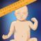 App Icon for Neonatología: Método Capurro App in Colombia IOS App Store