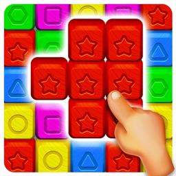 Toy Crush : Block Puzzle