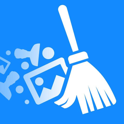 Smart Cleaner - Clean Storage free software for iPhone and iPad