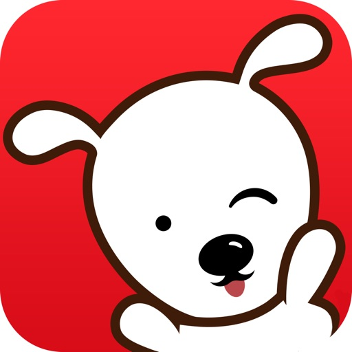 宠物家 app logo
