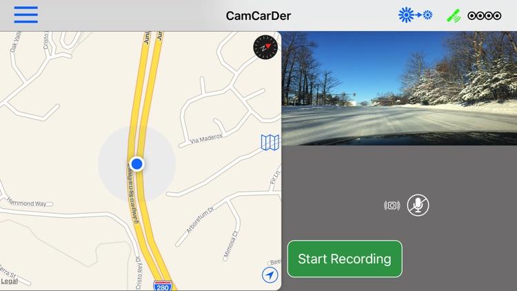 CamCarDer