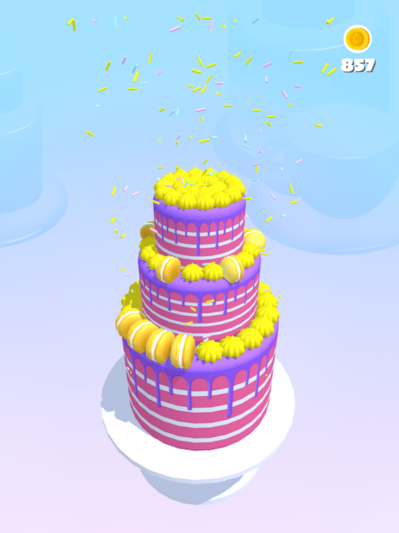 HappyDecoration! screenshot 3
