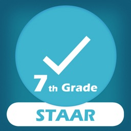7th Grade STAAR Math Test 2019