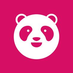 foodpanda - 線上美食訂購及生鮮雜貨外送