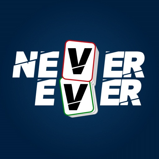 Never have I ever (¬‿¬)