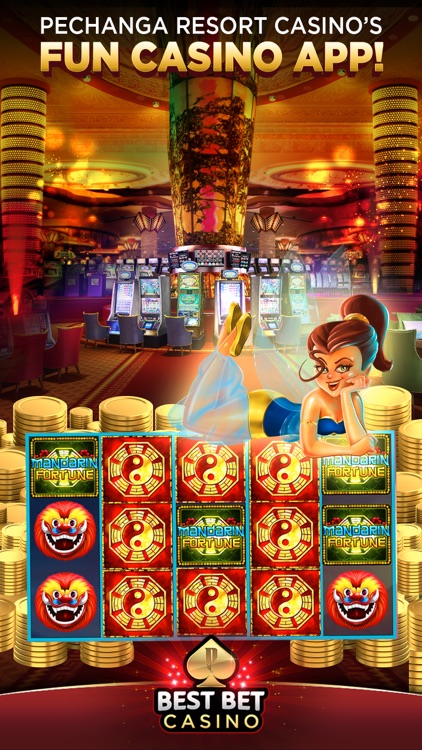 Best Bet Casino | Casino Slots screenshot-0