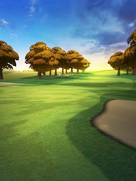 PGA TOUR Golf Shootout screenshot 14