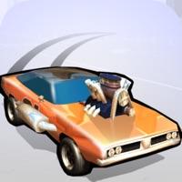 Codes for Stunt Drift Hack