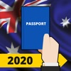 Citizenship Test 2020 AU