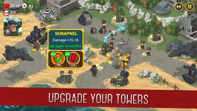 World War 2: Syndicate TD screenshot four