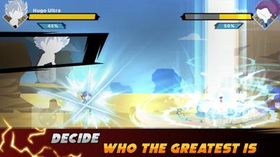 Stick Shadow: Fight screenshot 3