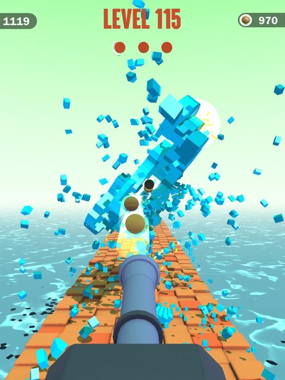Blaster GO screenshot 8