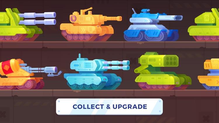 Tank Stars screenshot-0
