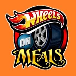WheelsOnMeals Driver App