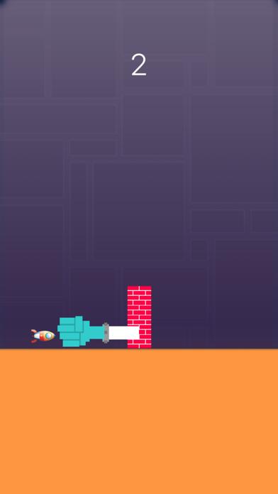 Rocket Kick screenshot 1