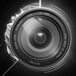 Black & White Editor - Filters