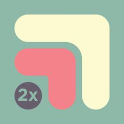 Ícone do app Smart Resize 2x