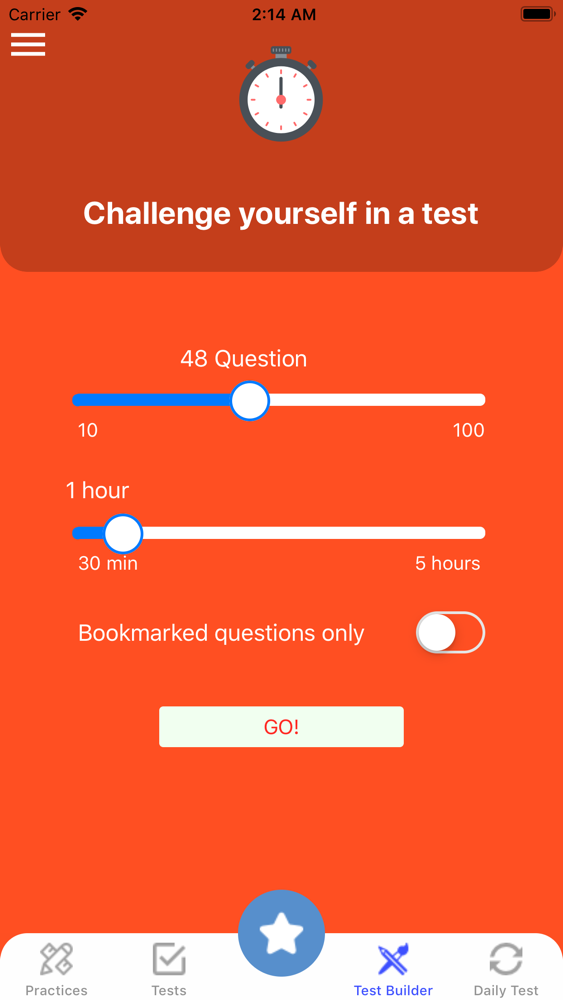 7th Grade STAAR Math Test 2019 App for iPhone - Free ...