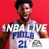 NBA LIVE バスケットボール - iPadアプリ