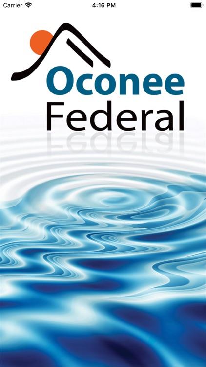 Oconee Federal Mobile Banking