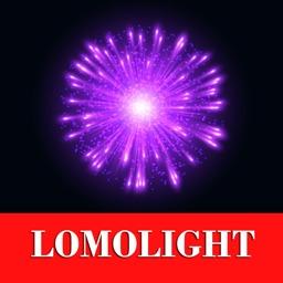 Lomolight - 1990s analog cam