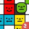 Smiley Blocks - Paint Puzzles - iPadアプリ