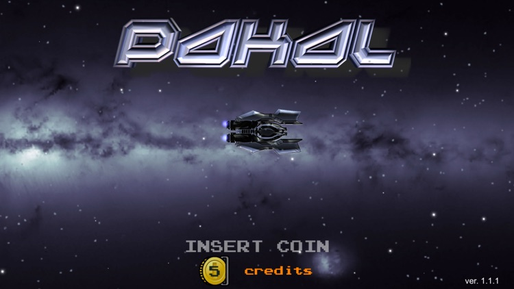 Pakal screenshot-0
