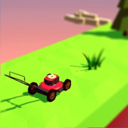 Lawn Mower Games