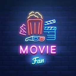 MovieFan: Idle Trivia Fan app